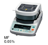 MF-50 51g/0.002g/0.05% 日本AND快速水分测定仪