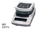 MX-50 51g/0.001g/0.01% 日本AND快速水分测定仪