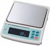 ?GF-8K2 8.1kg/2.1kgx0.1/0.01g艾安得AND防水天平