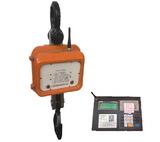 OCS-BY9800A 铝壳无线打印仪表吊秤可选配485支持MODBUS RTU通讯协议
