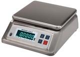 可换电池式不锈钢防水kok电子|kok电子游戏官网桌秤