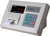 A1+P 带内置针式打印称重仪表 台秤地磅用称重显示器
