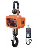 OCS-BYMP 配手持迷你打印仪表铝壳直视吊秤