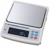 GX-8K 8.1kg/0.01g艾安得AND防水kok电子|kok电子游戏官网天平
