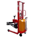 DDC-AT-150公斤350公斤500公斤半自动kok电子|kok电子游戏官网倒桶秤(堆高秤)